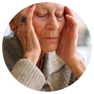 Fosfatidylserine voor ouderen met depressie