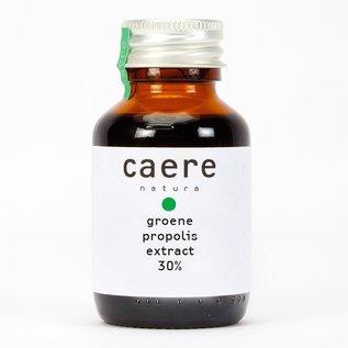CAERE NATURA GREEN PROPOLIS GROENE PROPOLIS EXTRACT 30 % (60 ML)