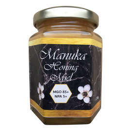 BIJENHOF BEE PRODUCTS MANUKAHONING (250 G)