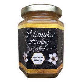 BIJENHOF BEE PRODUCTS MIEL DE MANUKA MGO 85+ UMF 5 (250 G)