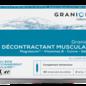GRANIONS LABORATOIRE GRANIONS DÉCONTRACTANT MUSCULAIRE (30 AMPOULES X 2 ML)