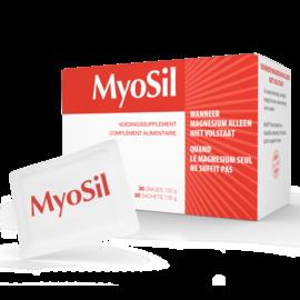 MYOSIL ANTI-CRAMPS MYOSIL POUDRE (135 G X 30 SACHETS)