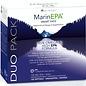 MINAMI NUTRITION OMEGA 3 MINAMI MARINEPA SMART FATS EPA FORMULE 85% OMEGA 3 - DUO PACK (2 x 60 SOFTGELS)