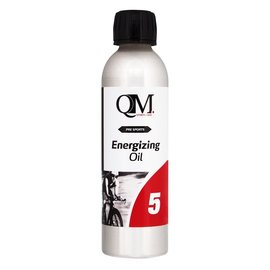 QM SPORTS CARE QM 5 PRE SPORTS ENERGIZING OIL (250 ML)