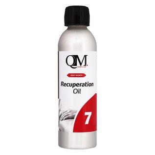 QM SPORTS CARE QM 7 POST SPORTS RECUPERATION OIL (250 ML)