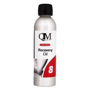 QM SPORTS CARE QM 8 POST SPORTS RECOVERY OIL (250 ML)