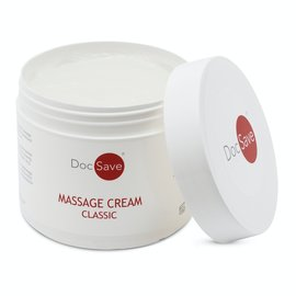 DOC SAVE MASSAGE MASSAGECRÈME CLASSIC (500 ML)