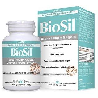 BIOSIL COLLAGEN BIOSIL PROTECTION DE COLLAGÈNE (60 CAPS)