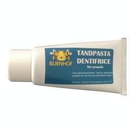 BIJENHOF BEE PRODUCTS PROPOLIS TANDPASTA VOOR TANDEN EN TANDVLEES (75 ML)