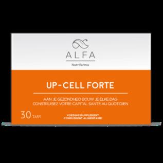 ALFA BY NUTRIFARMA NUTRICEUTICALS ALFA UP-CELL FORTE - MULTIVITAMINE (30 COMPRIMÉS)