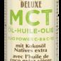 AMANPRANA DELUXE 83 % MCT HUILE DUO POWER C-8 & C-10 (500 ML)