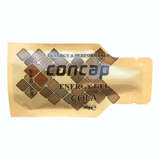 CONCAP SPORT ENERGY BOOST CONCAP ENERGY GEL COLA (40 G)