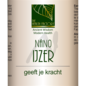 THE HEALTH FACTORY NANO MINERALS NANO FER -  EAU MINÉRALE NANO (1000 ML)