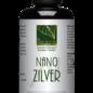THE HEALTH FACTORY NANO MINERALS NANO ZILVER - NANO MINERAALWATER + PIPET (100 ML)