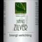 THE HEALTH FACTORY NANO MINERALS NANO ARGENT - EAU MINÉRALE NANO (1000 ML)