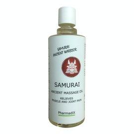 PHARMADIX HEALTHCARE SAMURAI ANCIENT WARRIOR - ANCIENT MASSAGE OIL (100 ML)