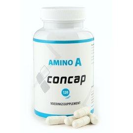 CONCAP SPORT ENERGY BOOST CONCAP AMINO A (120 CAPS)