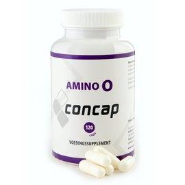 CONCAP SPORT ENERGY BOOST CONCAP AMINO O (120 CAPS)