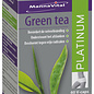 MANNAVITAL NATURAL PRODUCTS GREEN TEA PLATINUM - GROENE THEE (60 V-CAPS)