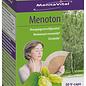 MANNAVITAL NATURAL PRODUCTS MENOTON - MENOPAUZE (30 V-CAPS)