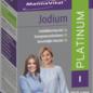 MANNAVITAL NATURAL PRODUCTS IODE PLATINUM BIO (90 V-CAPS)