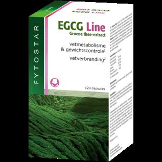 FYTOSTAR  EGCG LINE GROENE THEE EXTRACT (120 CAPSULES)