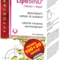 FYTOSTAR  LIPOBIND CHITOSAN + NOPAL (120 TABLETTEN)