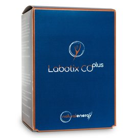 NATURAL ENERGY LABOTIX COPLUS (120 V-CAPS)