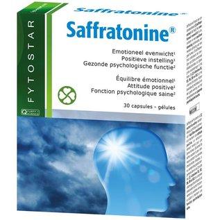 FYTOSTAR SLEEPFIT SAFFRATONINE (30 GÉL)