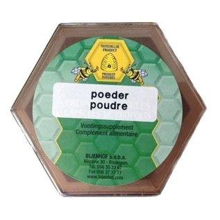BIJENHOF BEE PRODUCTS PROPOLISPOEDER (25 G)