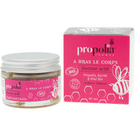 PROPOLIA BEE PRODUCTS PROPOLIS BAUME ACTIF BIO (30 ML)