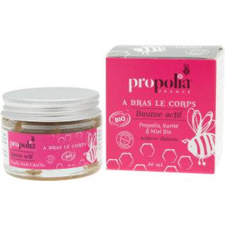 PROPOLIA BEE PRODUCTS PROPOLIS BAUME ACTIF BIO (30 ML)