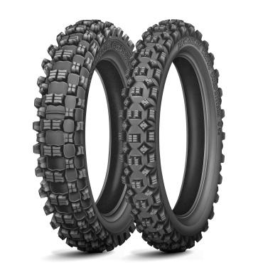 Michelin Michelin S12 XC