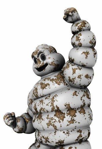 Michelin Michelin Tracker
