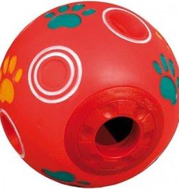 Bal met een kwaak