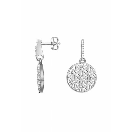 Esprit Oorbellen zilver EJ01453