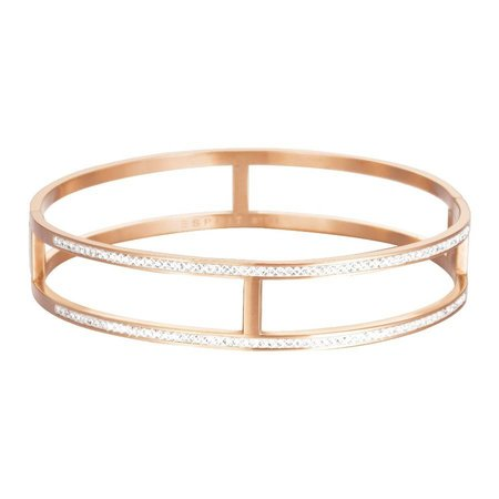 Esprit Bangle Roségoud EJ01495