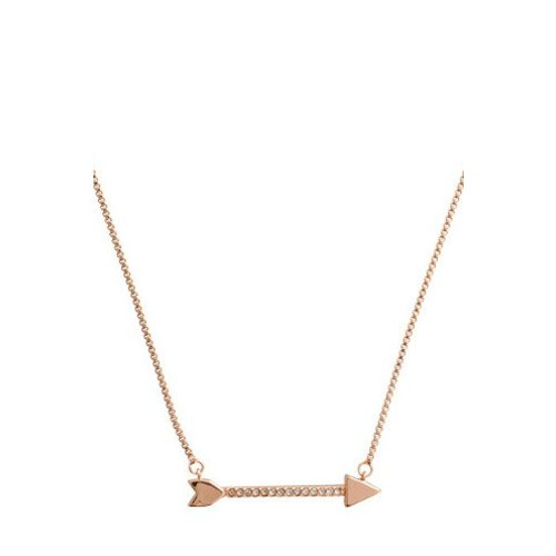 Esprit Arrow ketting EJ01476 Roségoud
