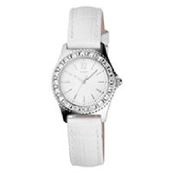 W0092L1 Horlogeset Zilver 22mm