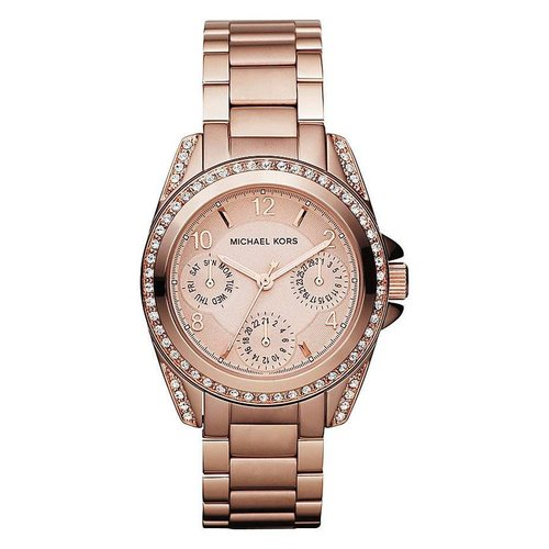 Michael Kors MK5613 Mini Blair Roségold 33mm