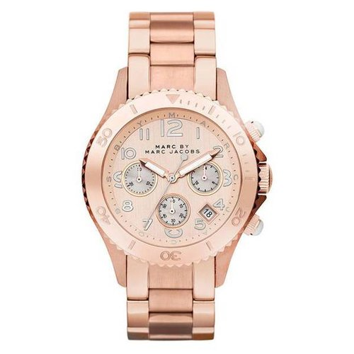 Marc Jacobs MBM3156 Rock Roségoud 40mm
