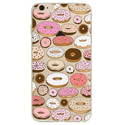 Styledeals Donut iPhone hoesje iPhone 5/5s