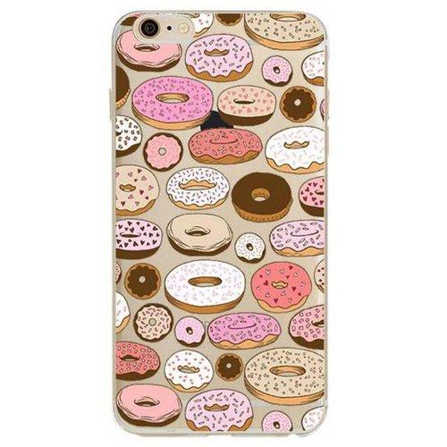 Styledeals Donut iPhone hoesje