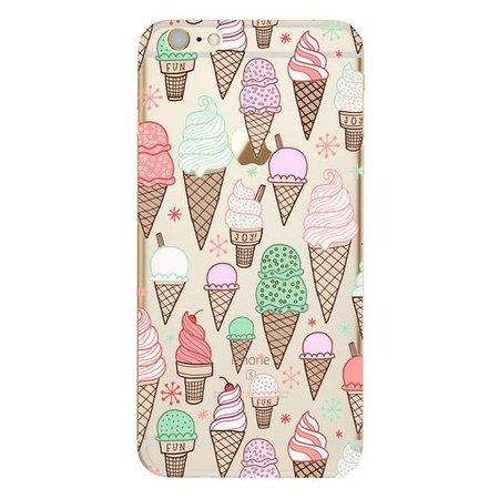 Styledeals Icecream iPhone hoesje