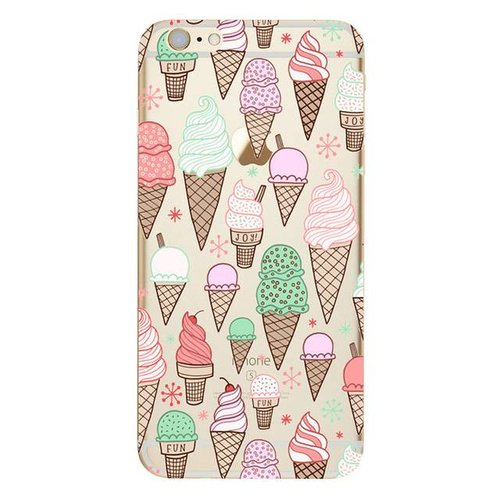 Styledeals Icecream iPhone hoesje