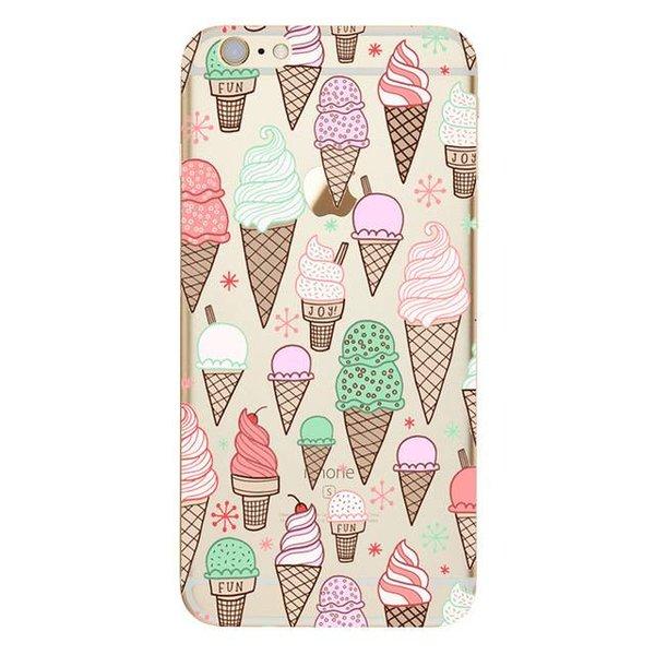 Icecream iPhone hoesje