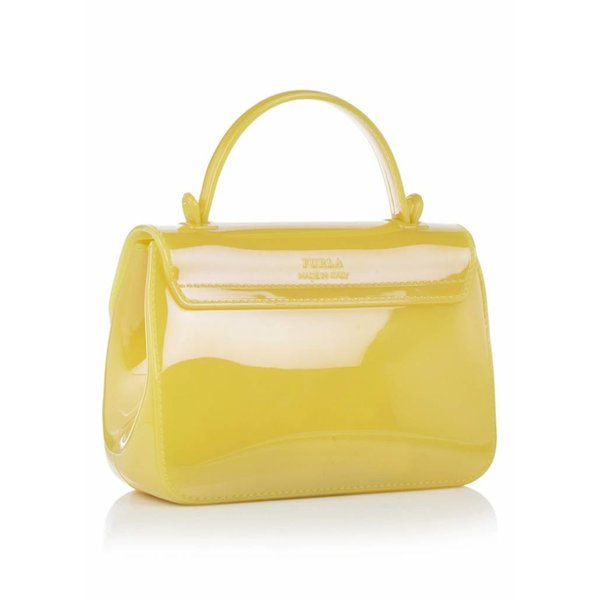Candy Sugar Mini Yellow