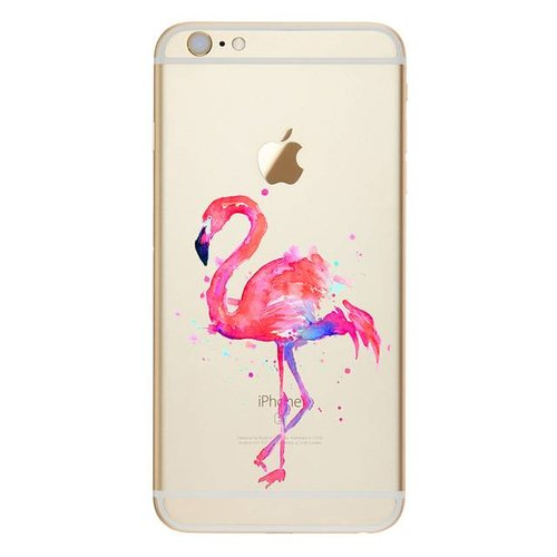 Styledeals Flamingo iPhone hoesje