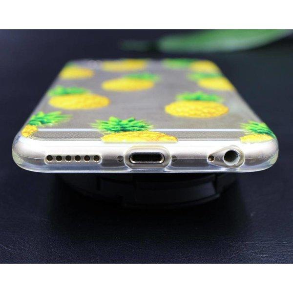 Pineapple iPhone hoesje iPhone 5/5s