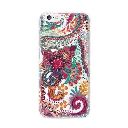 Multicolor 1 iPhone hoesje